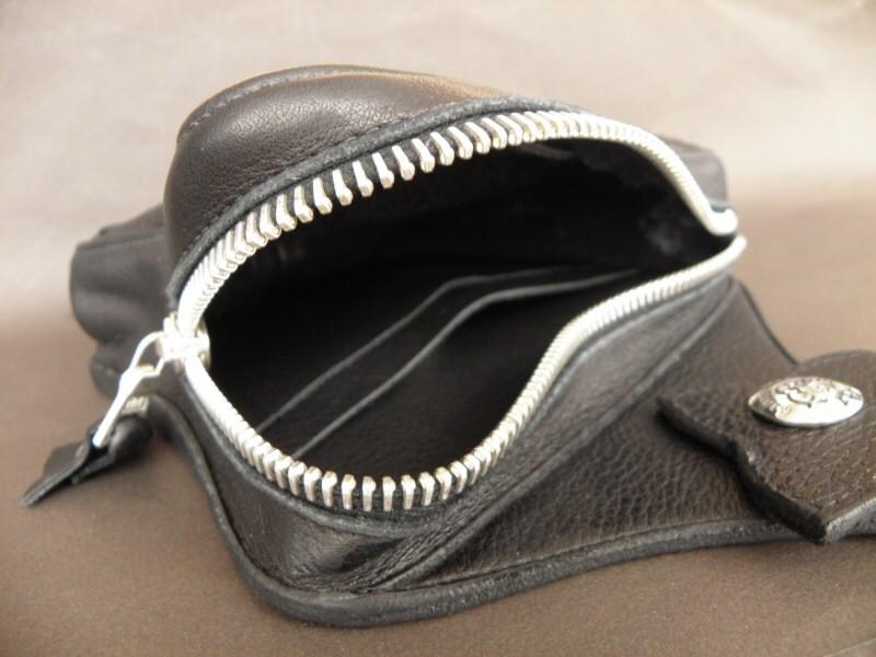 Photo3: Gaboratory Hip Bag (Crown tribal)